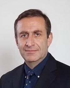 Dr' Gabi Shemesh