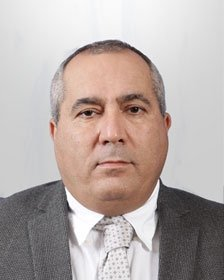 Dr' Fadel Marzuk