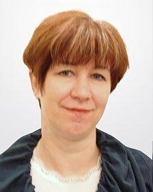 Dr. Alona Petrov