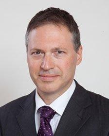 Dr. Isaac Izenman